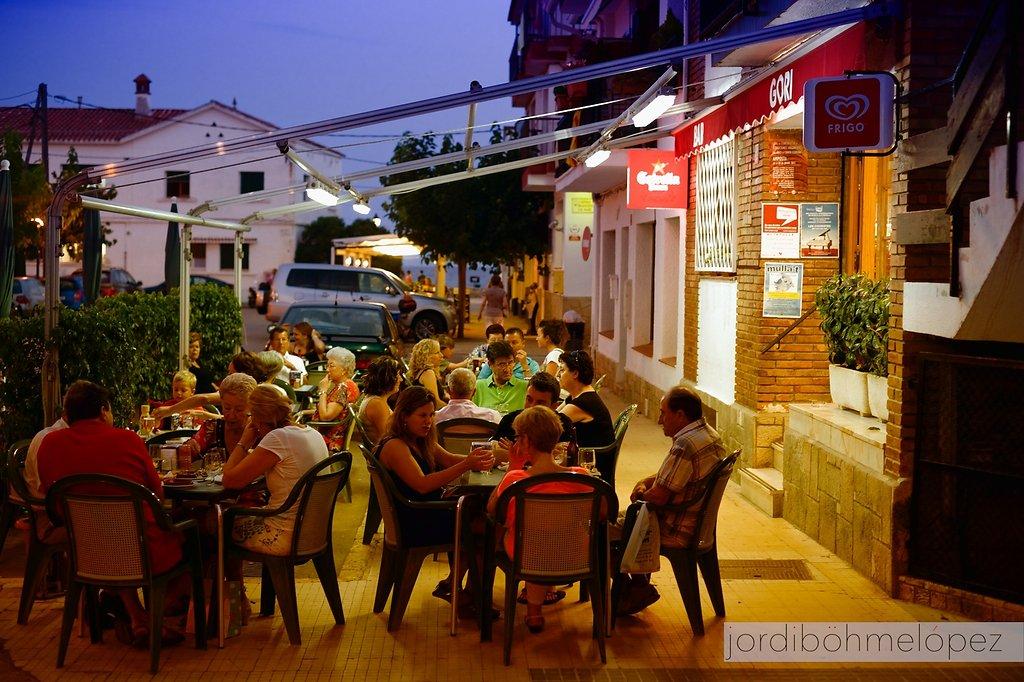 Bar Gori